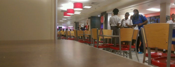 Sky Mall Food Court is one of Dining.