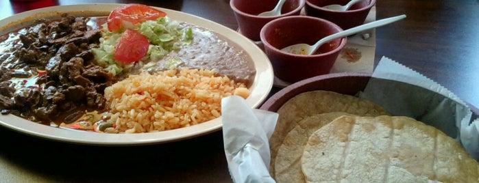 Quesadilla La Reyna del Sur is one of Chicago Vegetarian!.