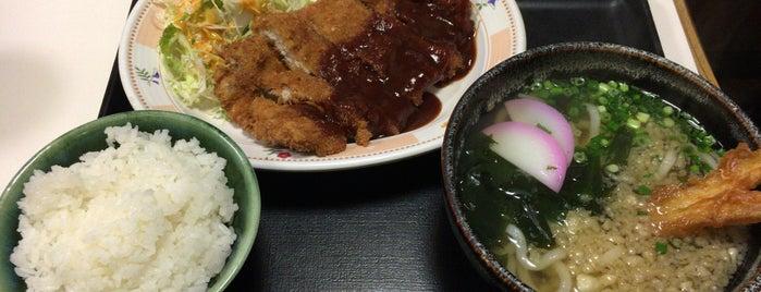 出雲そば本店 京町店 is one of リピ確定.