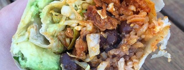 El Nutri-Taco #2 (Alberta) is one of Portland.