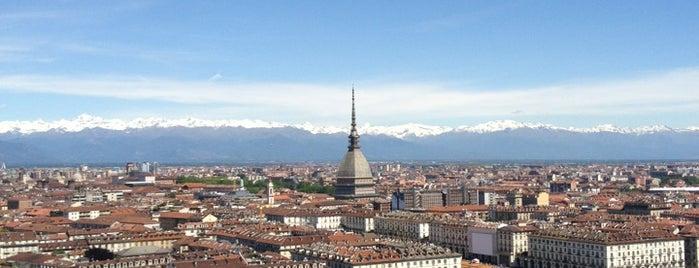 Museo Nazionale della Montagna is one of ZeroGuide • Torino.