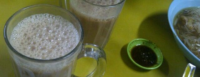 Awang Teh Tarik is one of makan @ KL #16.