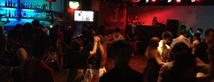CELL is one of 関西でサブカルイベントのあるクラブ等.