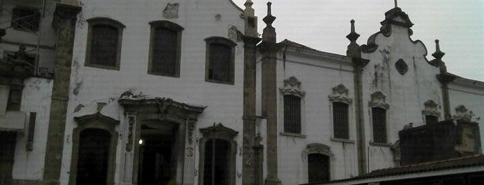 Largo da Carioca is one of Passeios.