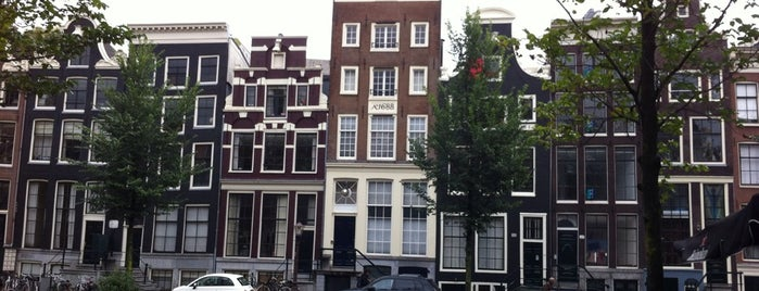 Red Light District is one of Guide to Amsterdam's best spots.