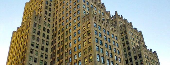 Tallest Buildings in St. Louis