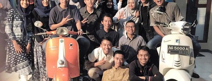 Best places in Kediri, Indonesia