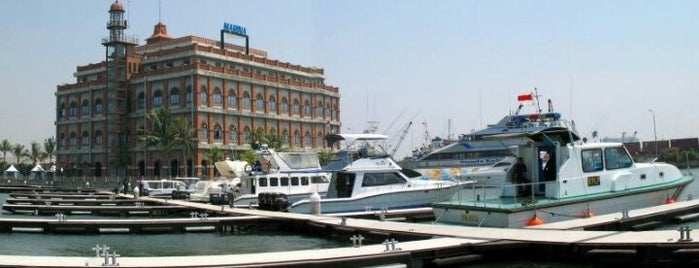 Marina Batavia is one of Great Jakarta.