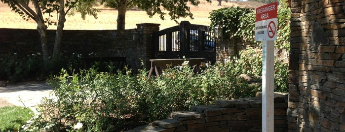 Neverland Valley Ranch is one of Amazing place.