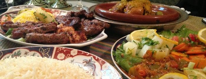 Chateau Marrakech is one of Restaurants in Riyadh.
