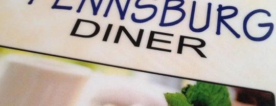 Pennsburg Diner is one of Favorite Food.
