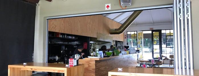 great eastern food bar is one of Johannesburg.