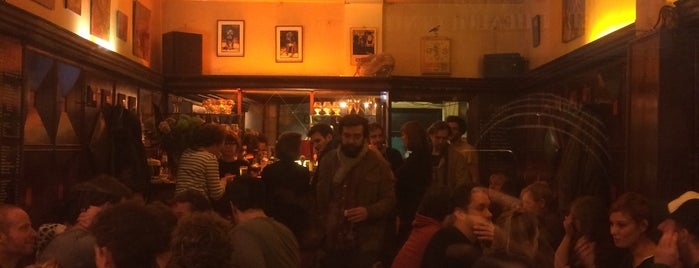 Au Daringman is one of Brussels: the insider's guide.