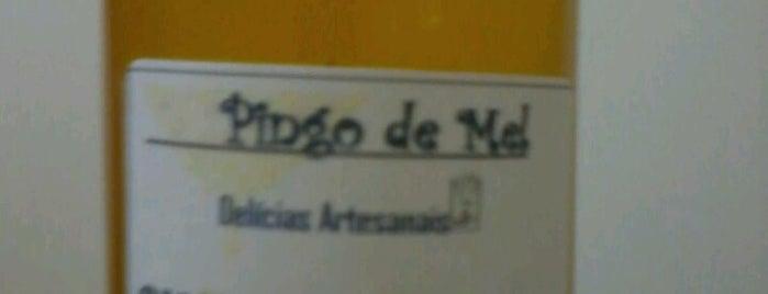 Pingo de Mel is one of Cerveja Artesanal Interior Rio de Janeiro.