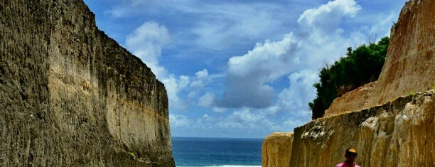 Pantai Pandawa is one of BALI....