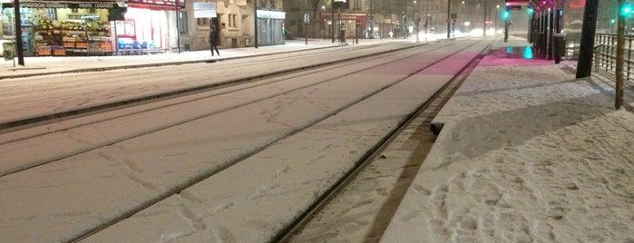 Tramway T3a