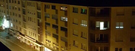 Hotel am Park is one of Nürnberg, Deutschland (Nuremberg, Germany).