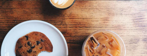 25 Top Coffee Shops in NYC