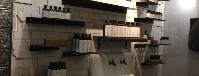 le labo is one of Hong Kong.
