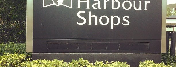 Bal Harbour Shops is one of Places.