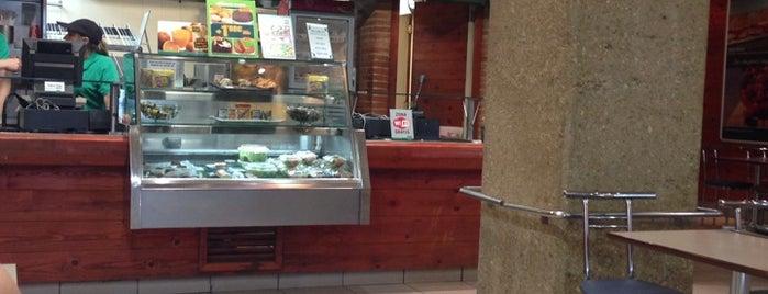 Bocatta Gran Via is one of Lugares chandlerianos para comer.
