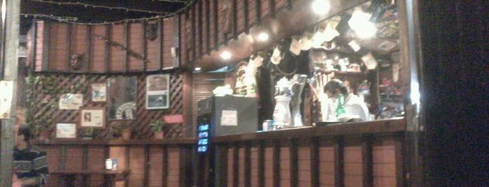 Beer Garden is one of Restaurantes.