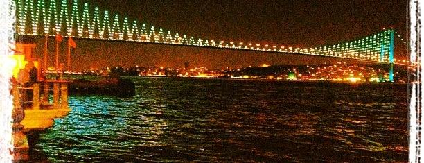 Beybalık Restaurant & Sazende Fasıl is one of Istanbul Seafood.