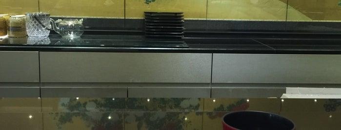 Osaka Sushi 孝 (Kou) is one of Good resto.