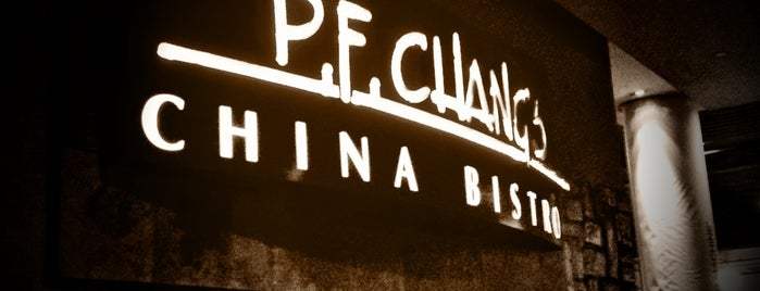 P.F. Chang's is one of Must-visit Food in Los Angeles.