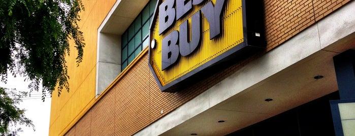 Best Buy is one of Los Angeles.
