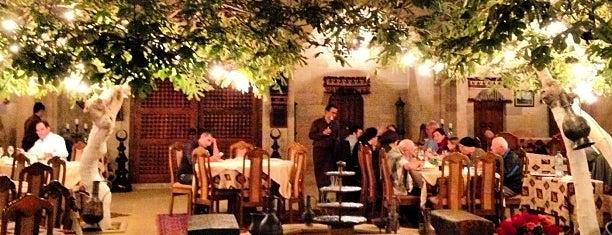 Mugam Club is one of Restaurants in Baku (my suggestions).