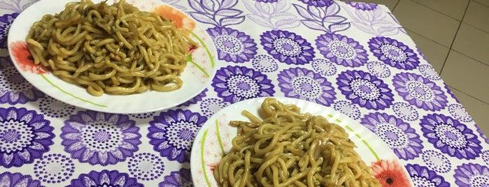 Китайская столовая и магазин is one of китайская кухня / chinese cuisine.