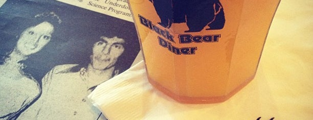 Black Bear Diner is one of the rose.