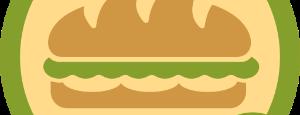 Earl of Sandwich Badge- New York Venues