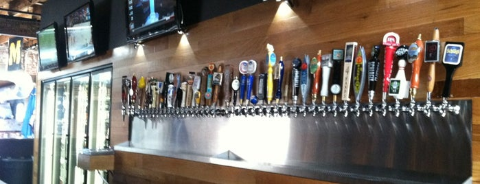International Tap House is one of Beer:thirty.