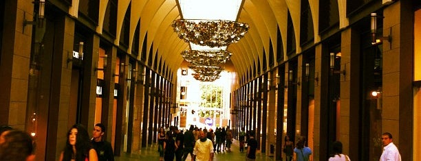 Beirut Souks is one of Beirut, Lebanese.
