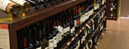 PA Wine & Spirits is one of Philthy.