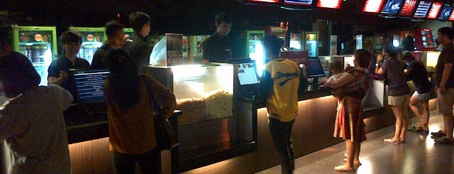 CGV Cinemas is one of RUTINITAS.
