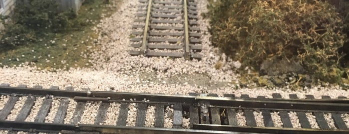 Railroad Museum Of South Florida is one of Fort Myers/Naples.