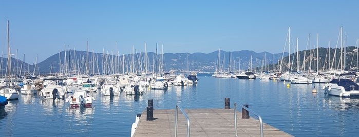Lerici is one of Part 3 - Attractions in Europe.
