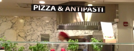 Vapiano is one of Food & Drinks.