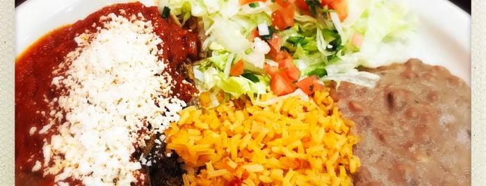 Tortillas Del Rancho Restaurant is one of Restaurant.