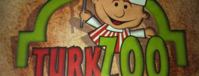 Turkzoo is one of Top 10 restaurants when money is no object.
