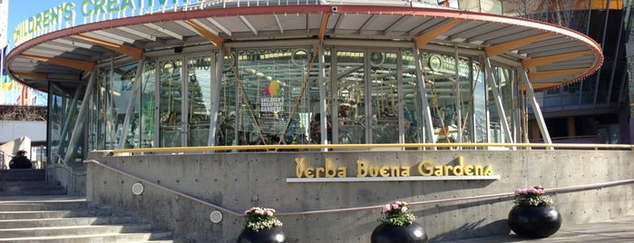 Children's Creativity Museum is one of Sights to See in San Francisco.