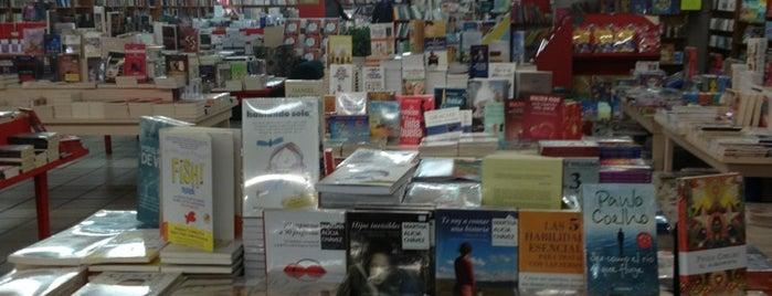 Libreria Universitaria is one of Descuentos con IDENTIDAD-UABC.