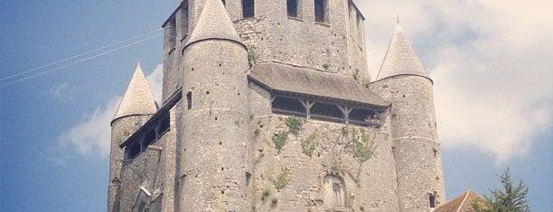 Cité médiévale de Provins is one of NC travel.