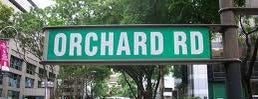 Orchard Road is one of To-Do in Singapore.