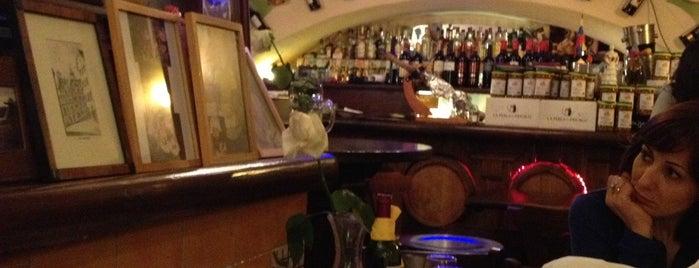 El Pulpo is one of Exotische & Interessante Restaurants In Wien.