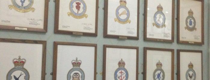 RAF Club is one of London Clubs.