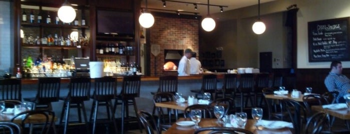 Lincoln Tavern & Restaurant is one of #BeRevered Best of Boston: South End.
